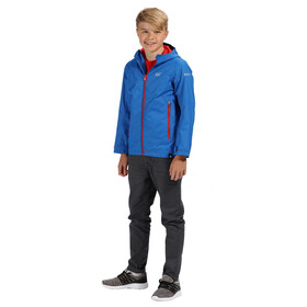 Regatta Allcrest IV Jacket Boys oxford blue